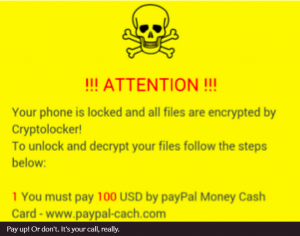xbot android malware