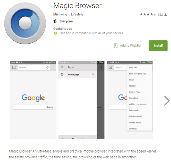 magic-browser